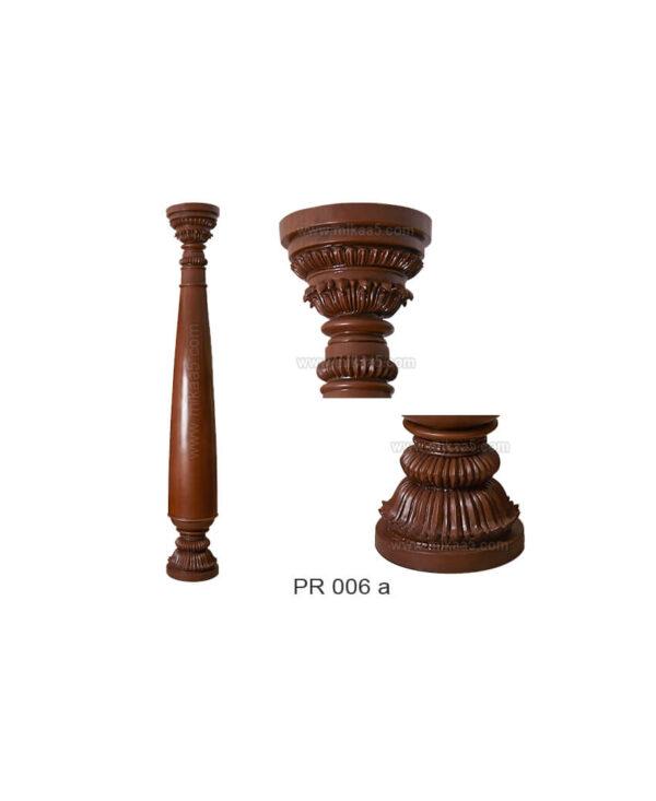 Chettinad Pillar